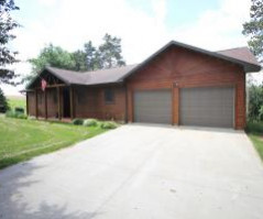 E5573 Helgeson RD, Westby, WI 54667
