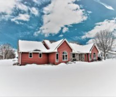 610 EAST AVE, West Salem, WI 54669