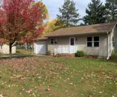 105 Good St., Camp Douglas, WI 54618