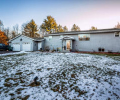 N8627 Timber LN, Black River Falls, WI 54615
