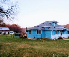 2346 County Highway S, Sparta, WI 54656