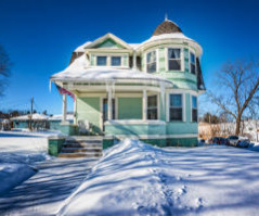 502 14TH AVE S, Bangor, WI 54614