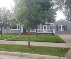 2704 Birch ST, La Crosse, WI 54601