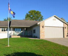 19635 BLUFFVIEW PL, Galesville, WI 54630