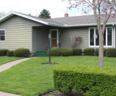 352 LINCOLN AVE N, West Salem, WI 54669
