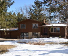 N1174 Bloomer Mill RD, La Crosse, WI 54601