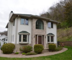 4517 CLIFFSIDE DR, La Crosse, WI 54601