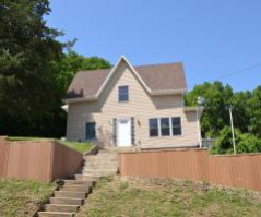 208 ADAMS ST, Brownsville, MN 55919
