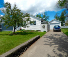 226 TENNEY AVE, Blair, WI 54616