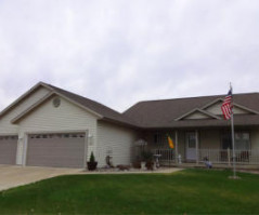 1933 CROOKED AVE, Holmen, WI 54636