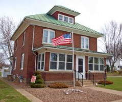 207 14TH AVE S, Bangor, WI 54614