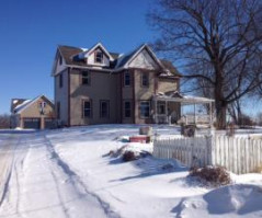 238 COON PRAIRIE AVE, Westby, WI 54667