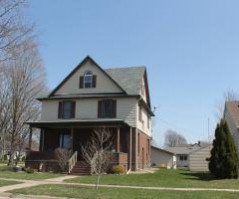 139 N WEST AVE, West Salem, WI 54669