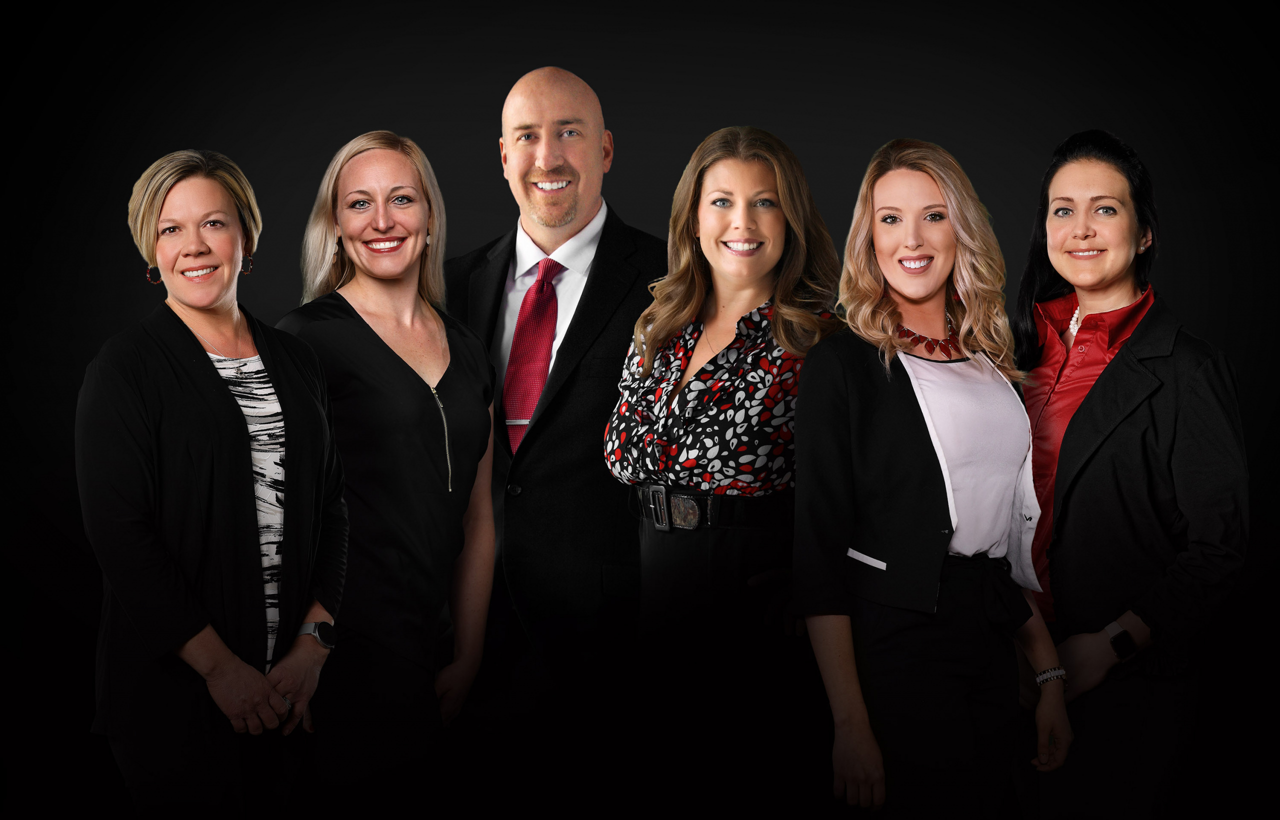 Castle Realty Rochester Team